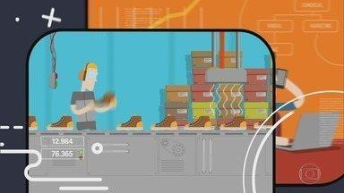 Pequenas Empresas & Grandes Negócios - Edição de 24/11/2019 - Escola investe em aula de empreendedorismo para alunos, conheça brinquedos interativos para pets lançado por uma startup chinesa. E também: empresário cria curso para capacitar profissionais no mercado de energia solar. Estes são alguns dos destaques do Pequenas Empresas & Grandes Negócios deste domingo (24).