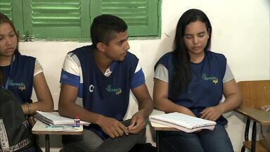 Alagoas conta com a primeira turma do programa Aprendiz Legal no Agronegócio - Projeto conta com a parceira de uma usina da região para as aulas teóricas e práticas.
