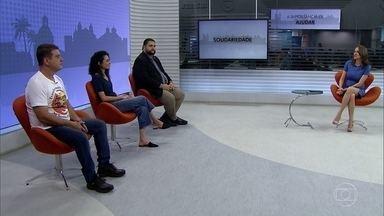 Globo Comunidade: domingo 24/11/2019 - Íntegra - Globo Comunidade: domingo 24/11/2019 - Íntegra
