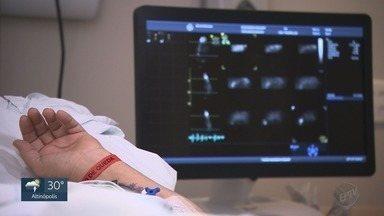 Unicamp desenvolve sistema para identificar risco de infarto - Tecnologia deve chegar aos hospitais em 2021.