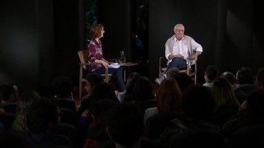 Ney Latorraca - Mais de 50 anos de teatro, televisão e cinema compõem a carreira de Ney Latorraca. O ator lembra da infância difícil e do desafio de voltar após ter problemas de saúde.