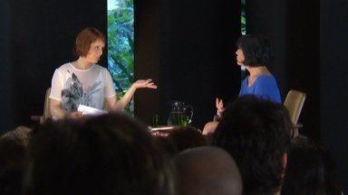 Thelma Guedes - Thelma Guedes ganhou o Emmy Internacional de melhor novela em 2014 com Joia Rara. Na entrevista, a autora revela como consegue trabalhar realidades distantes em seus roteiros.