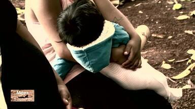 O número de adolescentes grávidas em aldeias indígenas é maior do que nas cidades - A série Mães na Adolescência mostra os altos índices de gravidez na adolescência entre os indígenas e as consequências para a saúde das meninas.