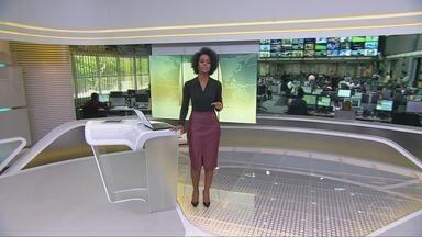 Jornal Hoje - íntegra 29/11/2019 - Os destaques do dia no Brasil e no mundo, com apresentação de Maria Júlia Coutinho.