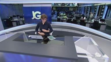 Jornal da Globo, Edição de sexta-feira, 29/11/2019 - As notícias do dia com a análise de comentaristas, espaço para a crônica e opinião.
