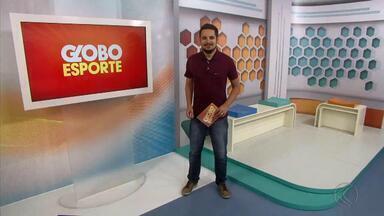 Confira a íntegra do Globo Esporte deste sábado - Globo Esporte - Zona da Mata - 30/11/2019