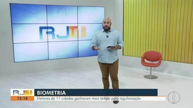 Silva Jardim, RJ, terá nova eleição para prefeito em 8 de março de 2020 - Prefeito e vice eleitos em março exercerão mandato até 31 de dezembro de 2020