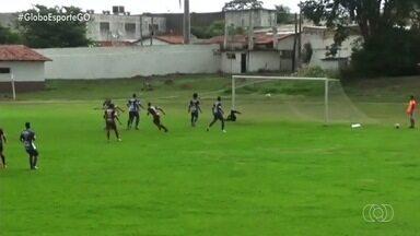Terceirona do Goiano será decidida neste domingo - Goiatuba e Inhumas realizam a decisão do campeonato