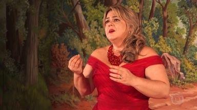 'Mulheres Fantásticas': talento da musicista Nannerl Mozart inspira cantora brasileira - Na estreia da segunda temporada da série, a história da irmã talentosa de Mozart.
