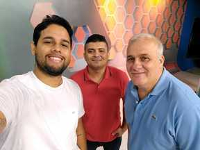 #27 GE COMENTA: Pré-temporada dos maranhenses e final da Copa FMF - Redação comentou sobre início dos treinos do Imperatriz, bastidores de Sampaio e Moto, e a final da Copa FMF entre Maranhão e Juventude.