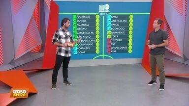 Caio Ribeiro comenta momento de crise do Palmeiras - Caio Ribeiro comenta momento de crise do Palmeiras