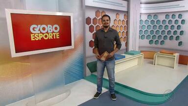 Confira a íntegra do Globo Esporte desta segunda-feira - Globo Esporte - Zona da Mata - 02/12/2019