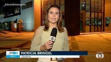 PF investiga fiscais agropecuários suspeitos de receber propina em frigoríficos de Goiás - O dinheiro era em troca de favores.