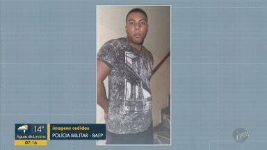 Criminosos utilizam arma de brinquedo para assaltar posto de combustíveis em Campinas - Crime ocorreu no bairro Santa Genebra e os dois suspeitos foram presos.