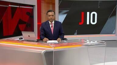 Jornal das Dez - terça-feira, 03/12/2019