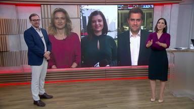 GloboNews Em Ponto – Edição de quarta-feira, 4/12/2019