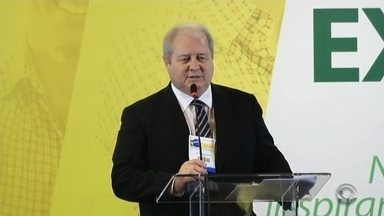 Próxima edição da Expodireto é lançada em Brasília - Evento será em março em Não-Me-Toque.