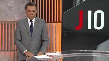 Jornal das Dez - Edição de quarta-feira, 04/12/2019