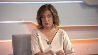 Miriam Leitão: 'Há risco de aumento de impostos sem proposta de reforma Tributária' - Governo estuda limitar deduções de saúde no imposto de renda.