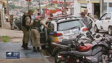 Delegado e policiais civis são alvos de operação contra crimes no departamento de trânsito - Delegado e policiais civis são alvos de operação contra crimes no departamento de trânsito