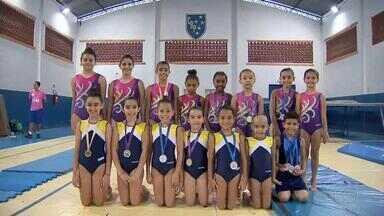 Equipe de ginástica de Juiz de Fora celebra bons resultados em 2019 - Time do Bom Pastor conquistou 20 medalhas na temporada que passou e mira novos objetivos para o ano que vem