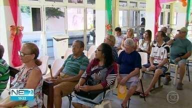 Câncer de pele: mutirão oferece exames gratuitos em hospitais públicos do Recife - Iniciativa faz parte da programação do Dezembro Laranja, campanha nacional de conscientização da doença.