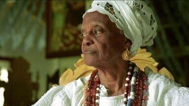 Morre, aos 96 anos, Mãe Tatá de Oxum - Ela comandava o terreiro de candomblé mais antigo do Brasil, o Casa Branca do Engenho Velho, em Salvador, na Bahia.