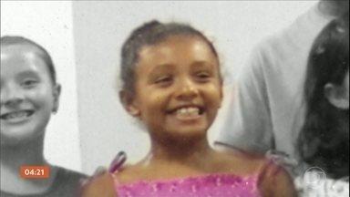 PM vira réu na ação que apura a morte da menina Ághata Félix no RJ - Ágatha, de apenas oito anos, morreu depois de ter sido baleada, na noite de 20 de setembro, no Complexo do Alemão, no Rio de Janeiro.
