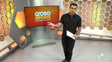 Íntegra - Globo Esporte CE 09/12/19 - Íntegra - Globo Esporte CE 09/12/19