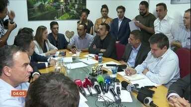 Governo de SP afasta mais 32 PMs que participaram de operação em Paraisópolis - Outros seis policiais já tinham sido transferidos para atividades administrativas.