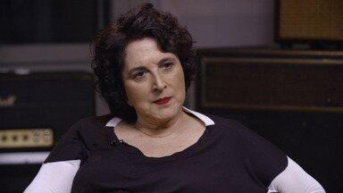 Olívia Hime - O Fio da Meada (1985)