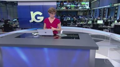 Jornal da Globo, Edição de terça-feira, 10/12/2019 - As notícias do dia com a análise de comentaristas, espaço para a crônica e opinião.
