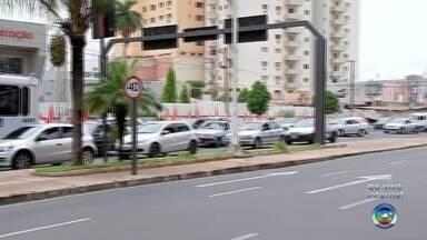 Bom Dia Cidade traz a situação do trânsito nesta quarta-feira em Rio Preto - Veja como está a situação do trânsito na manhã desta quarta-feira (11) em São José do Rio Preto (SP).
