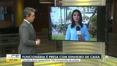 Marcella de Lima traz ocorrências de Fortaleza e Região Metropolitana - Saiba mais em g1.com.br/ce