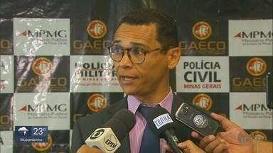 MP investiga desvio de recursos públicos de mais de R$ 13 milhões em Pouso Alegre, MG - MP investiga desvio de recursos públicos de mais de R$ 13 milhões em Pouso Alegre, MG