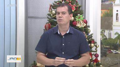 Dor de cabeça atinge 70% das pessoas no Brasil - Rodrigo Almeida dá dicas e explica a diferença entre dor de cabeça e enxaqueca.
