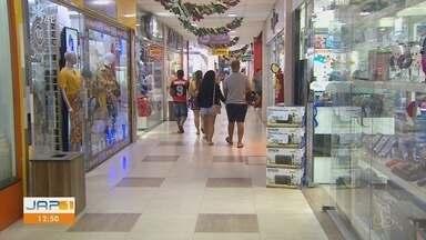 Centro comercial e shoppings passam a abrir em horário diferenciado em Macapá - Centro comercial e shoppings passam a abrir em horário diferenciado em Macapá