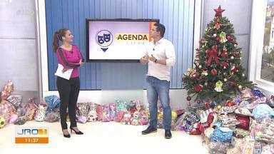 André Oliveira destaca o que é evento desse final de semana no Estado - Agenda cultural.