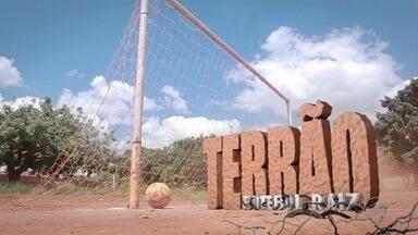 Final do Terrão é neste domingo, no campo do Talismã - Vó Maria/Mega Stands enfrenta Frigorífico Brasil Global na grande decisão