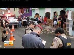 Polícia apreende mais um suspeito de ter participado de um homicídio em Caratinga - Crime ocorreu dia 23 de novembro.