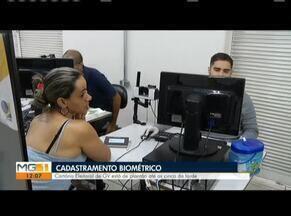 Prazo para recadastramento biométrico termina neste mês em algumas cidades - Eleitores de Alpercata, Frei Inocêncio e outras 48 cidades devem fazer o recadastramento até o dia 17 de dezembro.