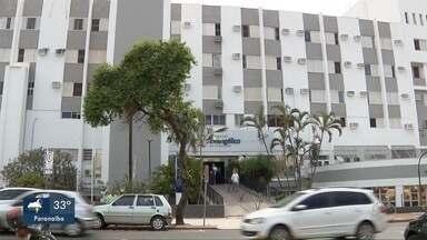 Polícia ouve criança de MS vítima de agressão por pais adotivos no Paraná - A polícia aguarda o resultado de um laudo complementar do Instituto Médico Legal para saber a gravidade das agressões.