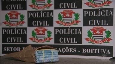 Casos de estelionato são registrados na região de Itapetininga - Criminosos têm aproveitado a movimentação nas agências bancárias e comércio da região de Itapetininga para aplicar golpes.