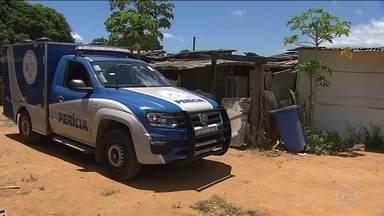 Polícia prende suspeito de matar motoristas de aplicativos na periferia de Salvador - Outro suspeito foi morto durante confronto com policiais na noite desta sexta (13). Os corpos dos quatro motoristas assassinados foram encontrados com sinais de tortura.