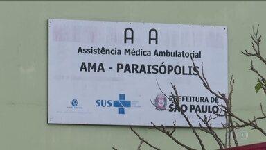 Médica e enfermeiro são levados por homens armados na favela de Paraisópolis, São Paulo - Eles foram liberados horas depois, sem ferimentos.