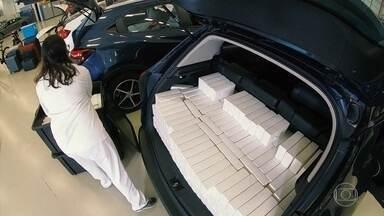 Como as montadoras estão se virando para aumentar o porta-malas - Volume do compartimento de bagagem faz cada vez mais diferença na hora da compra.