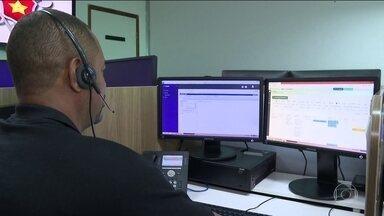 Autores de trote para serviços de emergência serão multados em Brasília - Punição será multa de até três salários mínimos, o equivalente a cerca de R$ 3 mil.