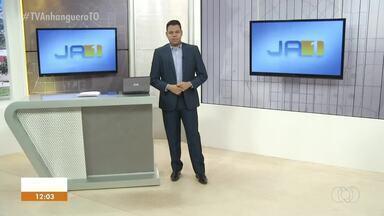 Confira os destaques do JA1 desta terça-feira (17) - Confira os destaques do JA1 desta terça-feira (17)