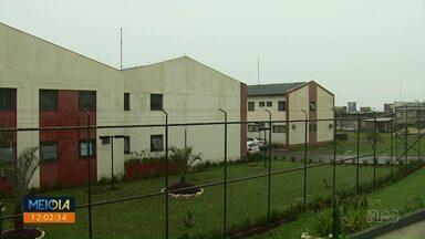 Mais de 200 presos de Maringá vão poder sair no Natal ou no Ano Novo - Presos têm direito a cinco saídas por ano