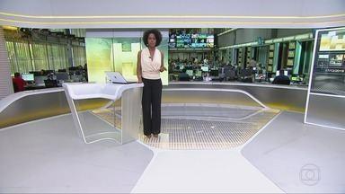 Jornal Hoje - íntegra 17/12/2019 - Os destaques do dia no Brasil e no mundo, com apresentação de Maria Júlia Coutinho.